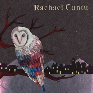 Image for 'Rachael Cantu - EP'