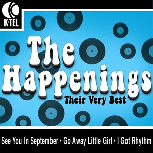 Image for 'The Happenings - Their Very Best'