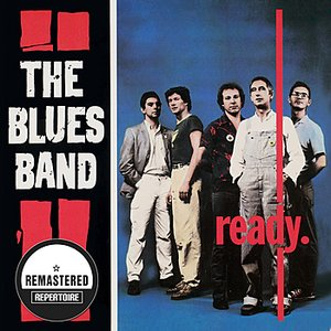 Bild für 'The Blues Band - Ready (Remastered)'
