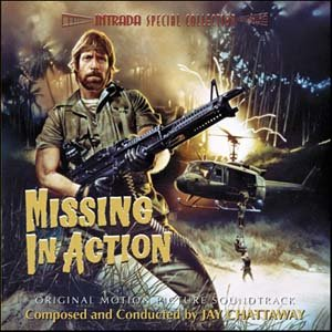 Imagem de 'MIssing In Action'