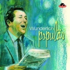 Image for 'Wunderlich populär'