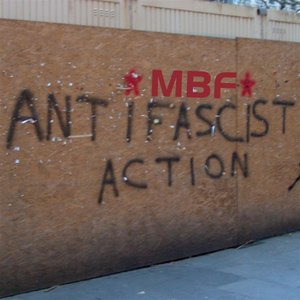 Image for 'Antifascist Action'