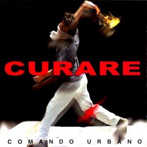 Image for 'Comando Urbano'