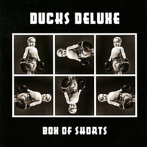 Image pour 'Box Of Shorts'