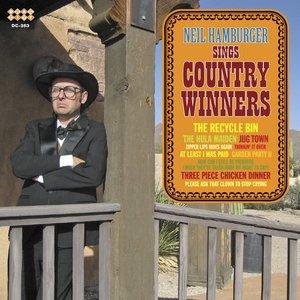 Bild für 'Sings Country Winners'