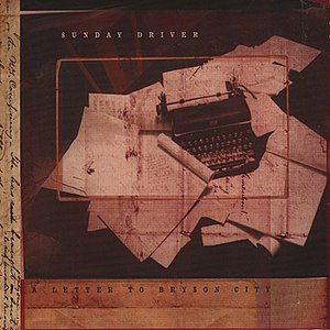 Image for 'A Letter To Bryson City'