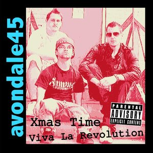 Image for 'Viva La Revolution / Xmas Time 5-Track EP'