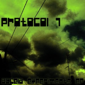 Image for 'Accela Experiments EP'