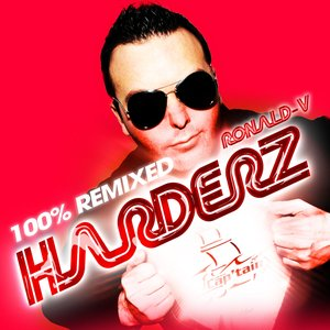 Image for 'Intro Harderz 100% Remixed'