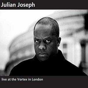 Imagem de 'Live at the Vortex in London'