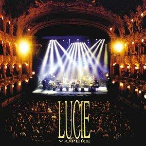 Image for 'Lucie v opeře'