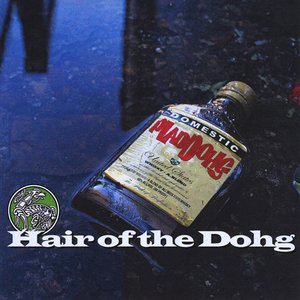 Image for 'Hair of the Dohg'