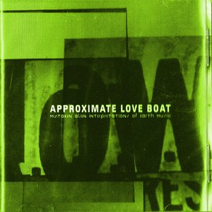 Image for 'Approximate Love Boat'