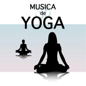 Image for 'Musica de Yoga - Musica para Yoga y Musica para Relajarse y Meditar'