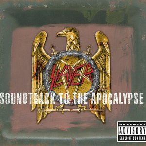 Image pour 'Soundtrack To The Apocalypse'