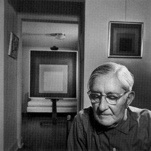 Image for 'Josef Albers'