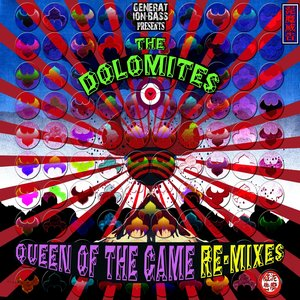 Image for 'Queen of the Game Remixed (Remixed)'