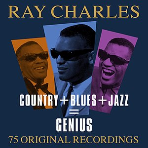 Image for 'Country + Blues + Jazz = Genius'