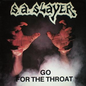 Image for 'Go For the Throat'