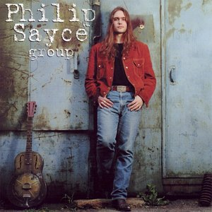 Image for 'Philip Sayce Group'