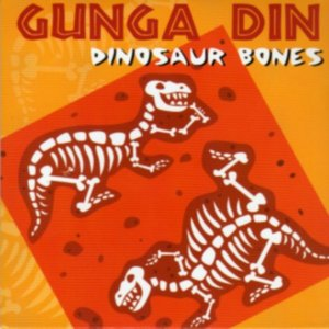 Image for 'Dinosaur Bones'