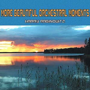 Image for 'More Beautiful Orchestral Moments'