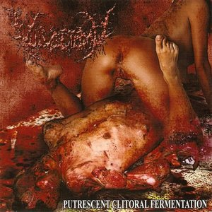 Image for 'Fornicate in Putrefaction'