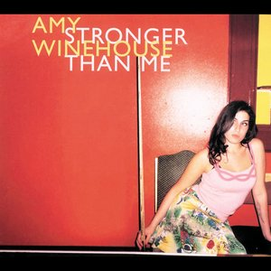 Image for 'Stronger Than Me - EP'