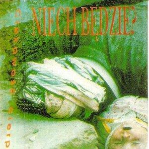 Image for 'NIECH BEDZIE'