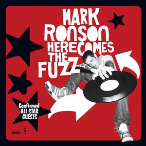 Bild för 'Here Comes the Fuzz'