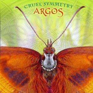 Image for 'Cruel Symmetry'