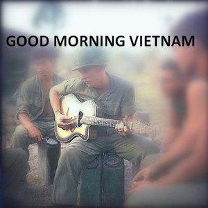 Bild för 'Good Morning Vietnam'
