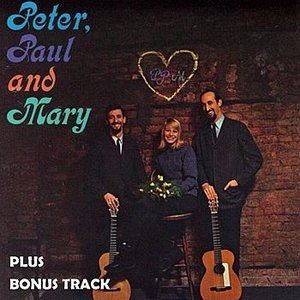 Image pour 'Peter, Paul & Mary'