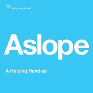 Immagine per 'A Helping Hand EP'