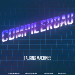 Image for 'Talking Machines'