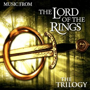 Image for 'Music from The Lord of The Rings, The Trilogy'