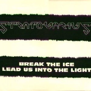 Image for 'Break The Ice'