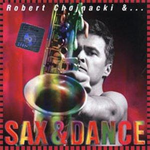 Image pour 'Sax & Dance'