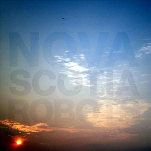Image for 'Nova Scotia Robots'