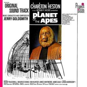 Bild för 'Planet Of The Apes'