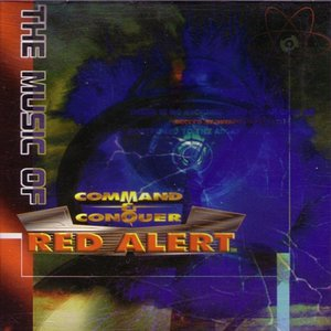 Image for 'The Music of Command and Conquer: Red Alert'