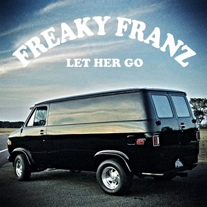 Image for 'Let Her Go'