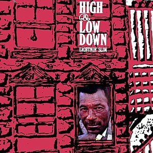 Image for 'High & Low Down'