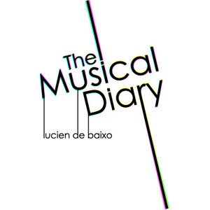 Image for 'The Musical Diary - October 2010'