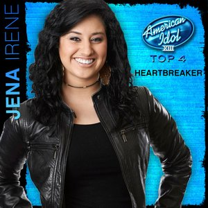 Bild für 'Heartbreaker (American Idol Performance)'