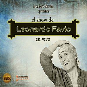 Image for 'El Show de Leonardo Favio'