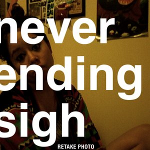 Image for 'never ending sigh'