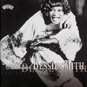 Image for 'The Essential Bessie Smith (Disc 1)'