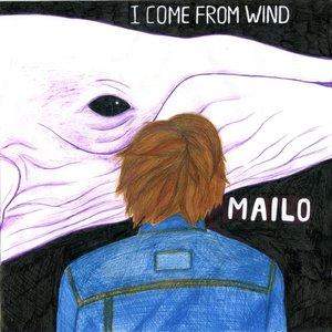 Bild för 'I Come from Wind'