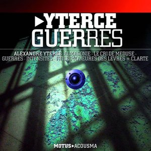 Image for 'Guerres'